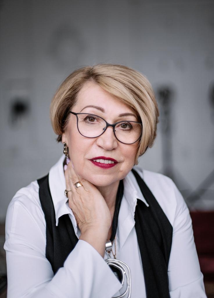 Директор Северо-Западного филиала Быкова Светлана Григорьевна